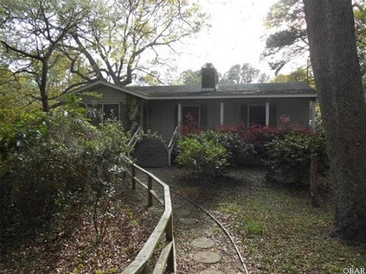 97 Dogwood Trail,Southern Shores,NC 27949,3 Bedrooms Bedrooms,2 BathroomsBathrooms,Residential,Dogwood Trail,83392
