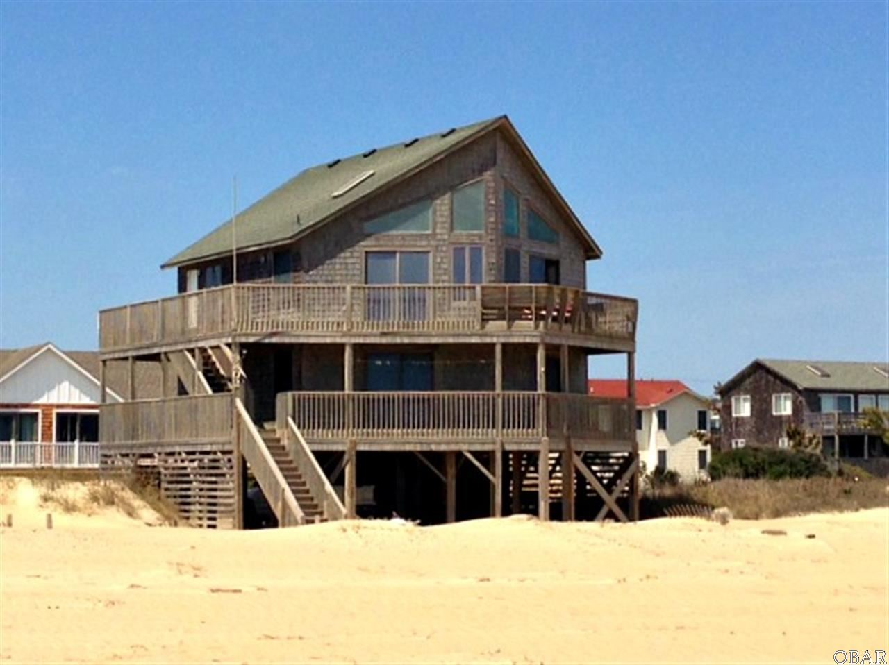 9802 Surf Side Drive,Nags Head,NC 27959,5 Bedrooms Bedrooms,3 BathroomsBathrooms,Residential,Surf Side Drive,83556