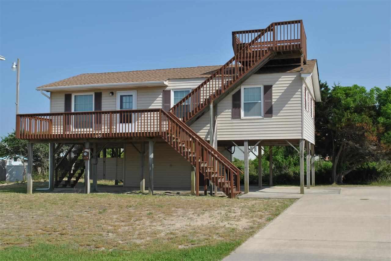 109 Byrd Street,Kitty Hawk,NC 27949,3 Bedrooms Bedrooms,2 BathroomsBathrooms,Residential,Byrd Street,83852