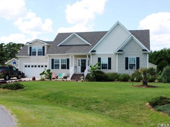 109 Gull Rock View,Coinjock,NC 27923,3 Bedrooms Bedrooms,2 BathroomsBathrooms,Residential,Gull Rock View,84577