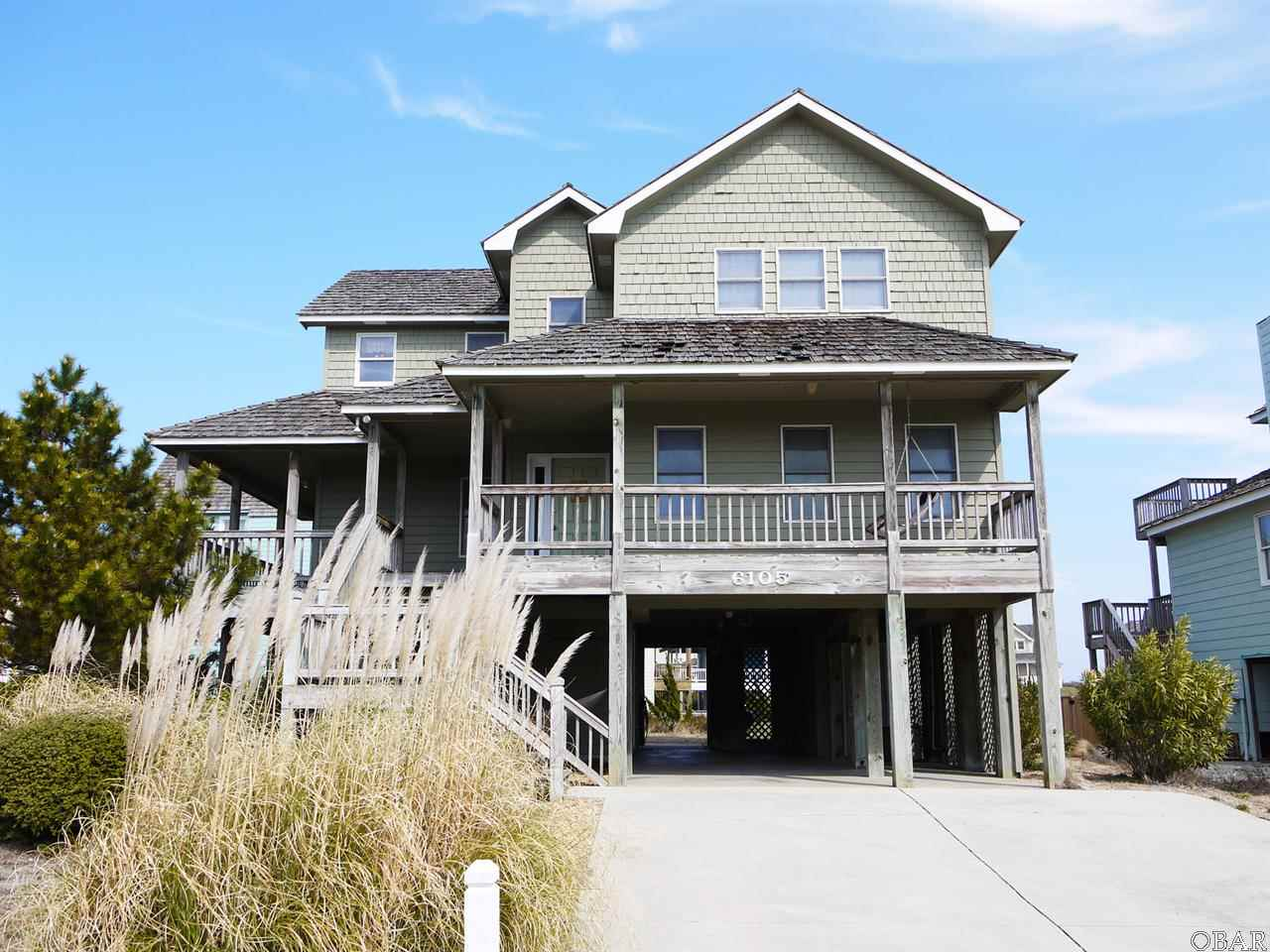 6105 Baymeadow Drive,Nags Head,NC 27959,5 Bedrooms Bedrooms,4 BathroomsBathrooms,Residential,Baymeadow Drive,84659