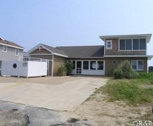 114 E Dare Drive Lot Par A, Nags Head, NC 27959