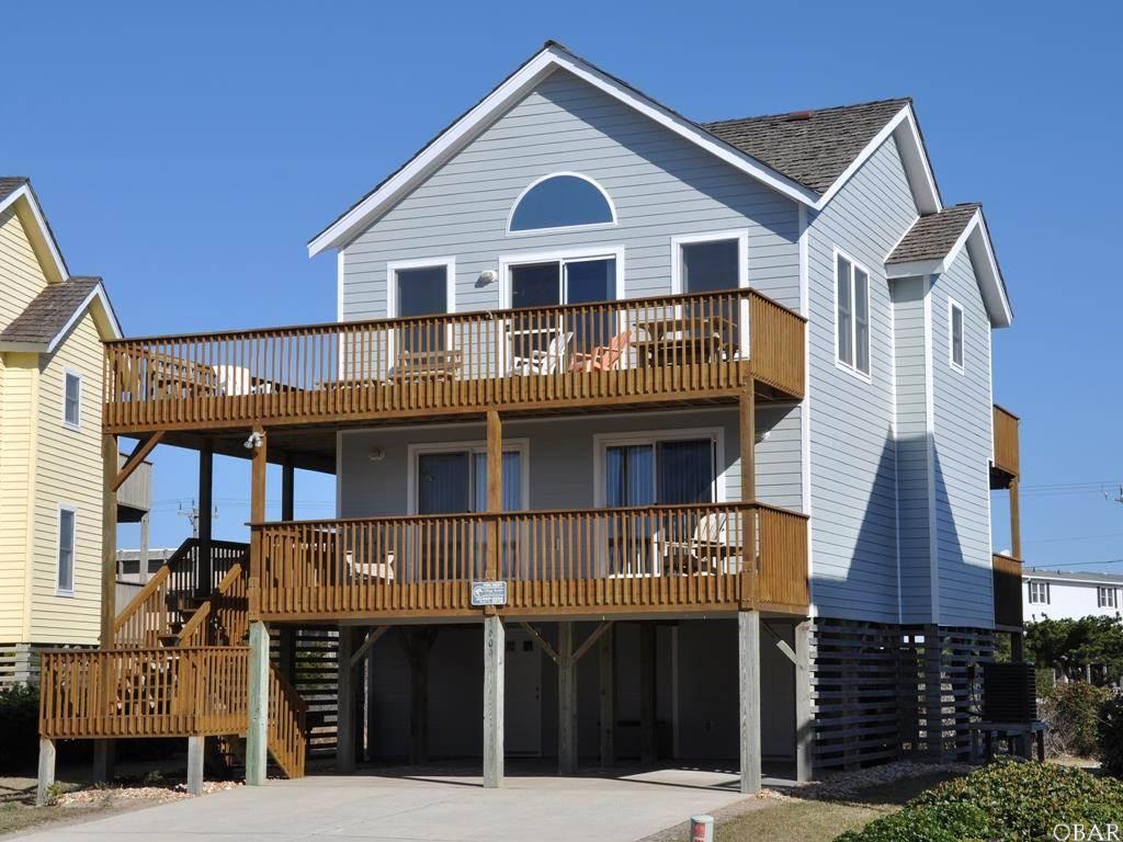 5609 Sandbar Drive,Nags Head,NC 27959,5 Bedrooms Bedrooms,3 BathroomsBathrooms,Residential,Sandbar Drive,85420