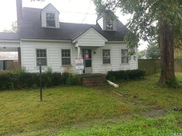 403 Spencer Ave,South Mills,NC 27976,4 Bedrooms Bedrooms,1 BathroomBathrooms,Residential,Spencer Ave,85563