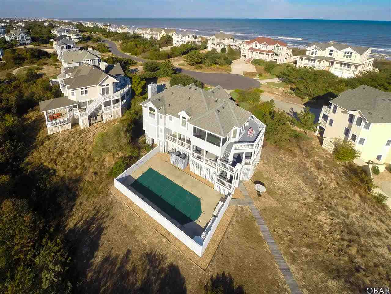 454 Pipsi Point Road Lot 30, Corolla, NC 27927