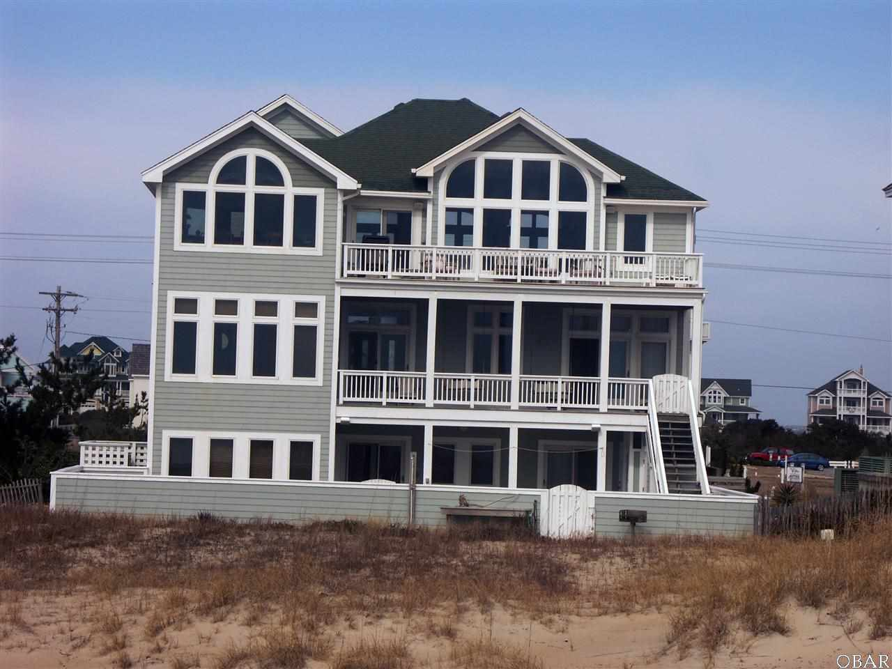 Hatteras Landing Homes Sold Recently