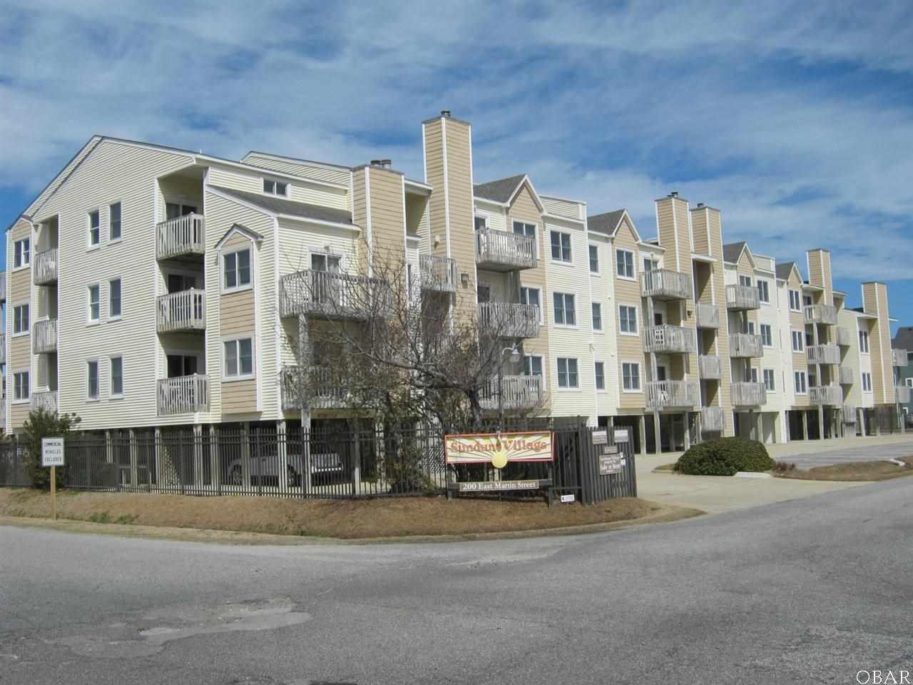 200 E Martin Street Unit 108, Kill Devil Hills, NC 27948