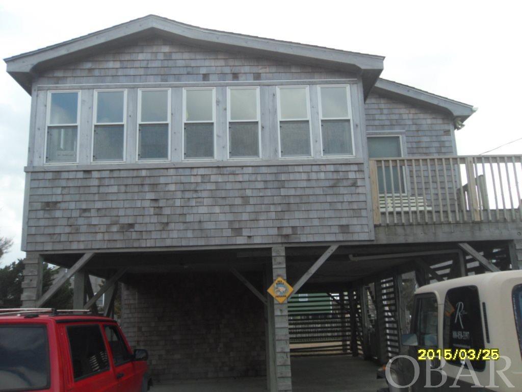 Cape Hatteras Seashore Homes Sold Recently