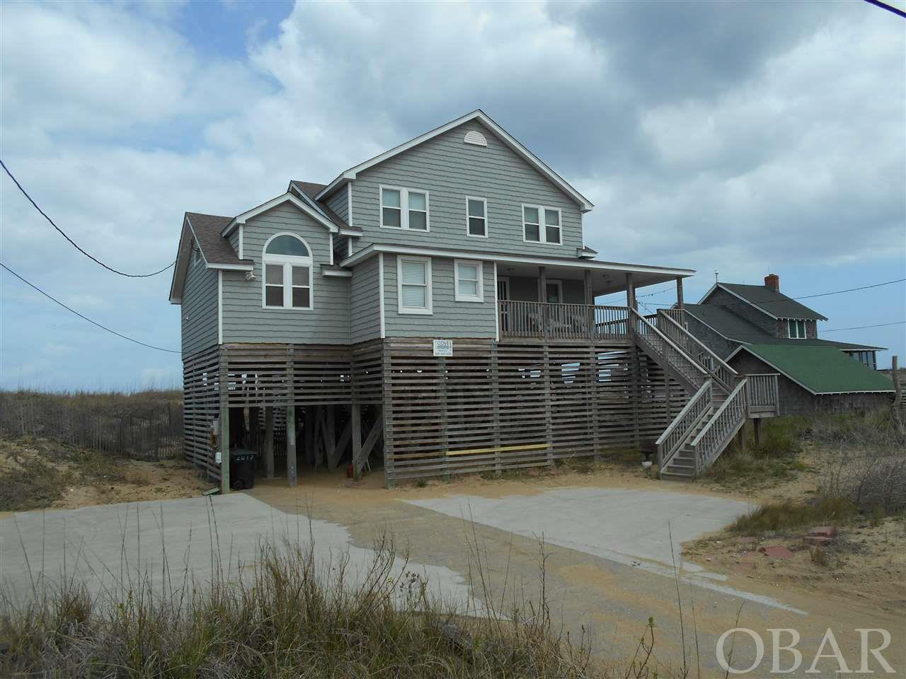 2017 N Virginia Dare Trail Lot 39 & 41, Kill Devil Hills, NC 27948
