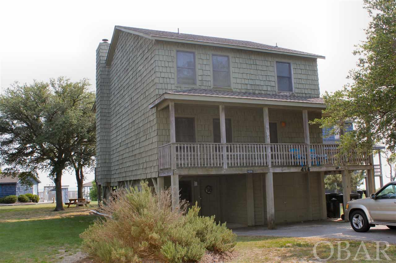 1406-B Duck Road Unit 414, Duck, NC 27949