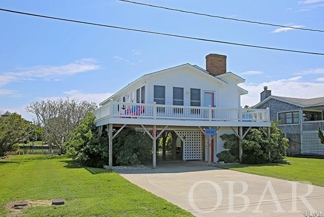 129 S West Shore Road Lot #20, Nags Head, NC 27959