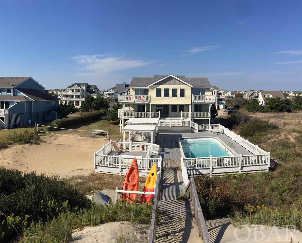 903 Lighthouse Drive Lot 10, Corolla, NC 27927