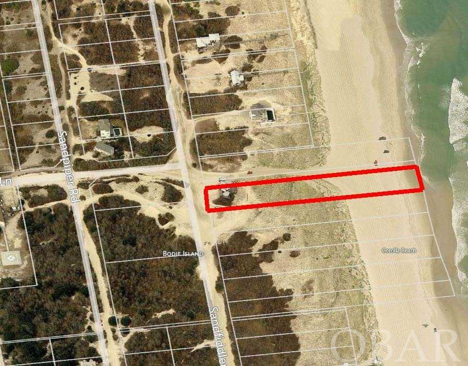 2167 Sandfiddler Road Lot 101, Corolla, NC 27927