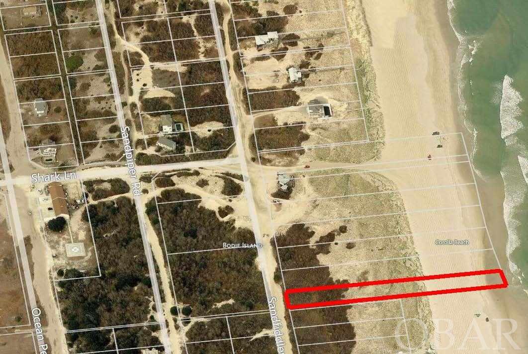 2157 Sandfiddler Road Lot 106, Corolla, NC 27927