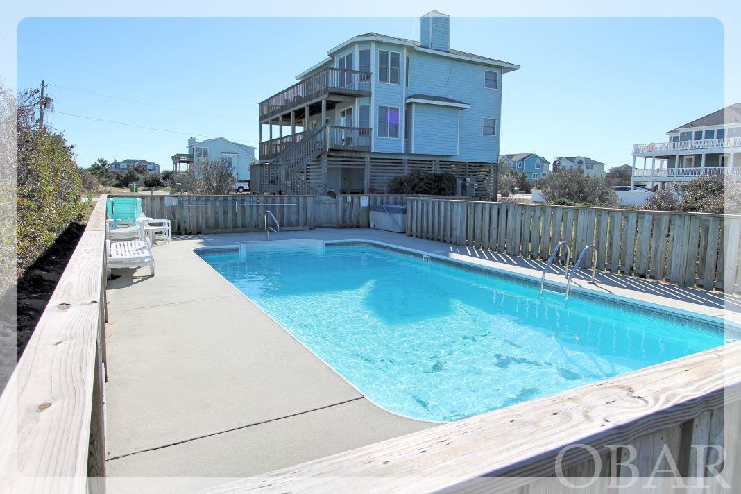 505 Ocean Way Lot 31, COROLLA, NC 27927