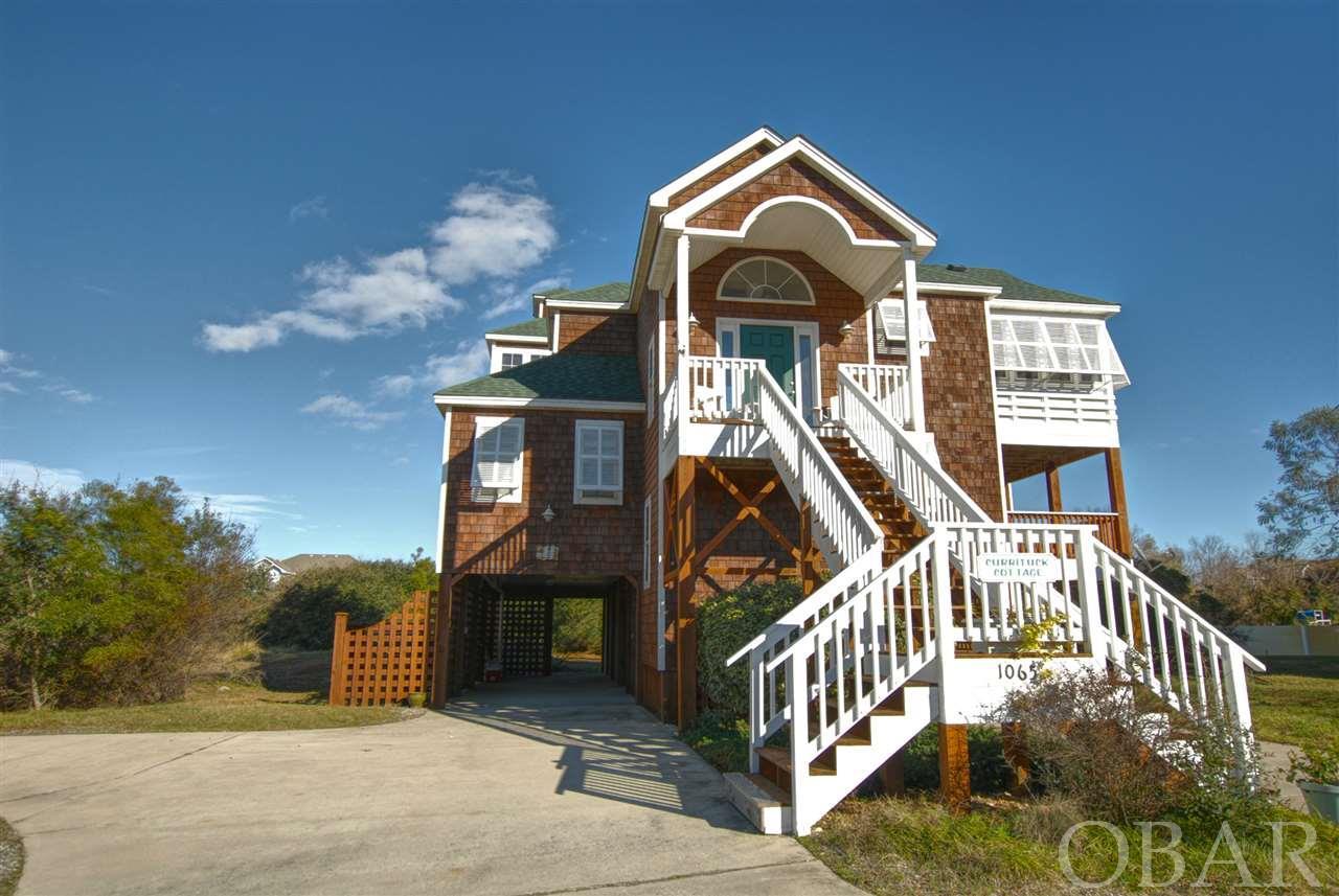 1065 Whalehead Drive Lot 29, Corolla, NC 27927
