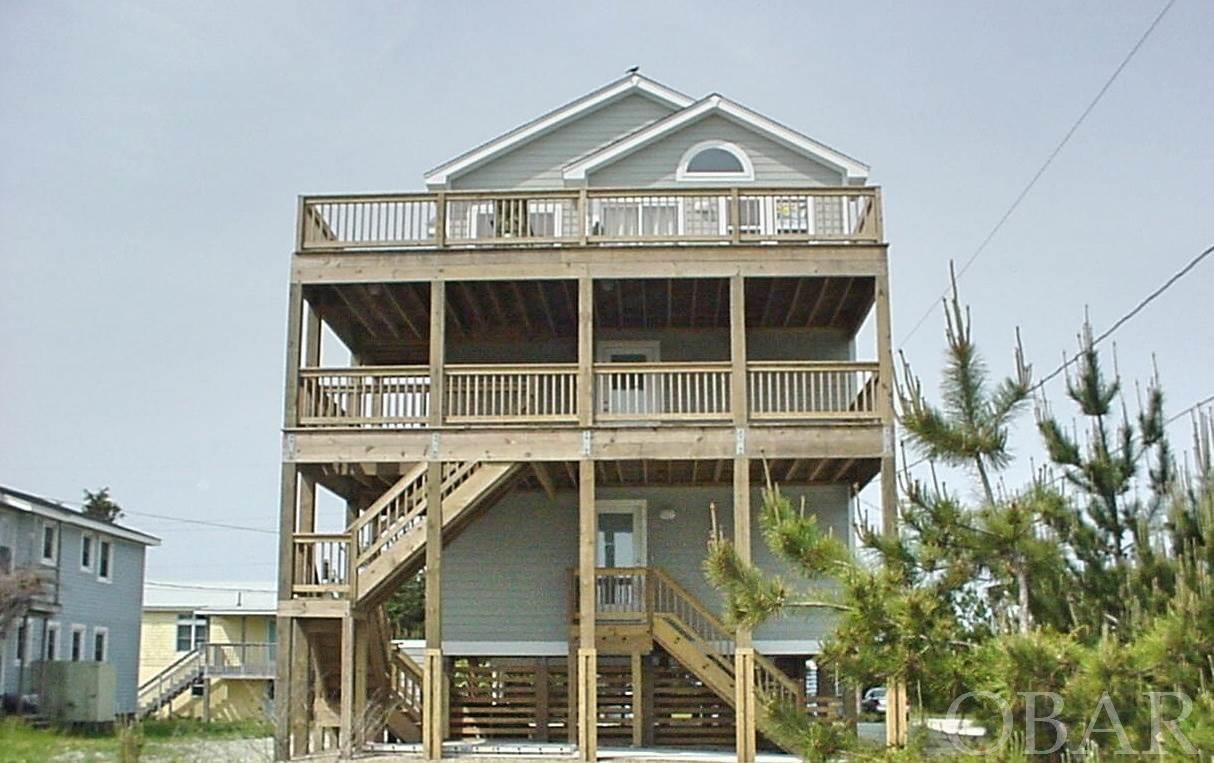 8440 A W Whitecap Street Lot 26, Nags Head, NC 27959
