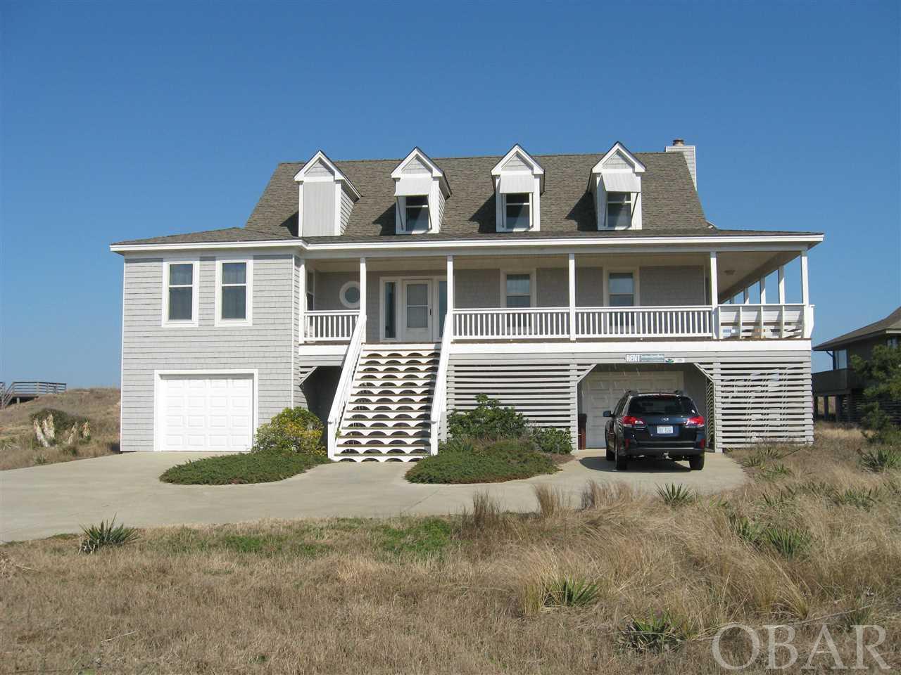 36 Ocean Boulevard Lot 11-12, Southern Shores, NC 27949