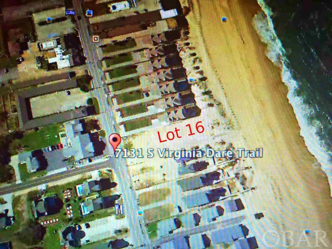 7131 S VIRGINIA DARE TRAIL, NAGS HEAD, NC 27959