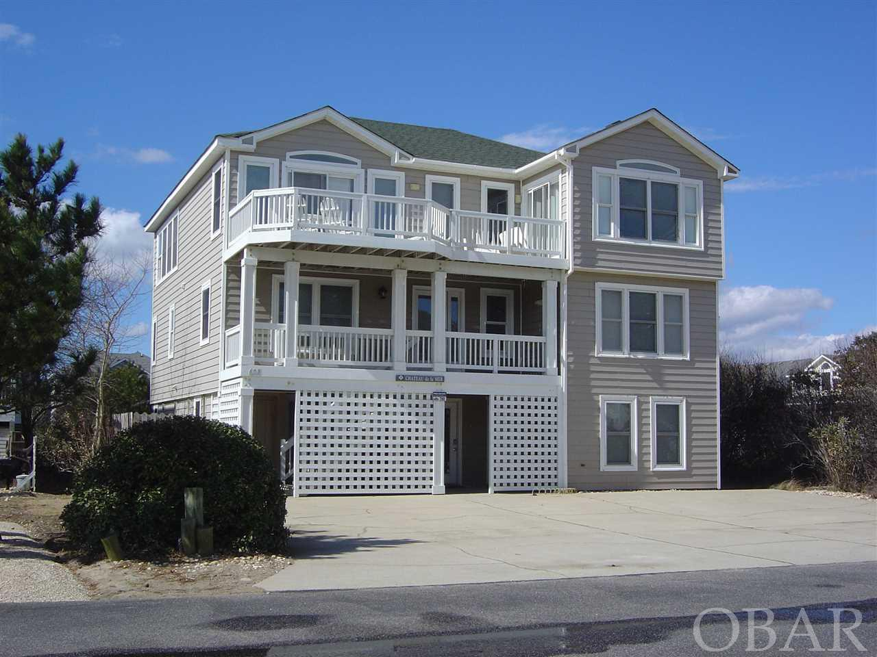 608 Wave Arch Lot #75, Corolla, NC 27927