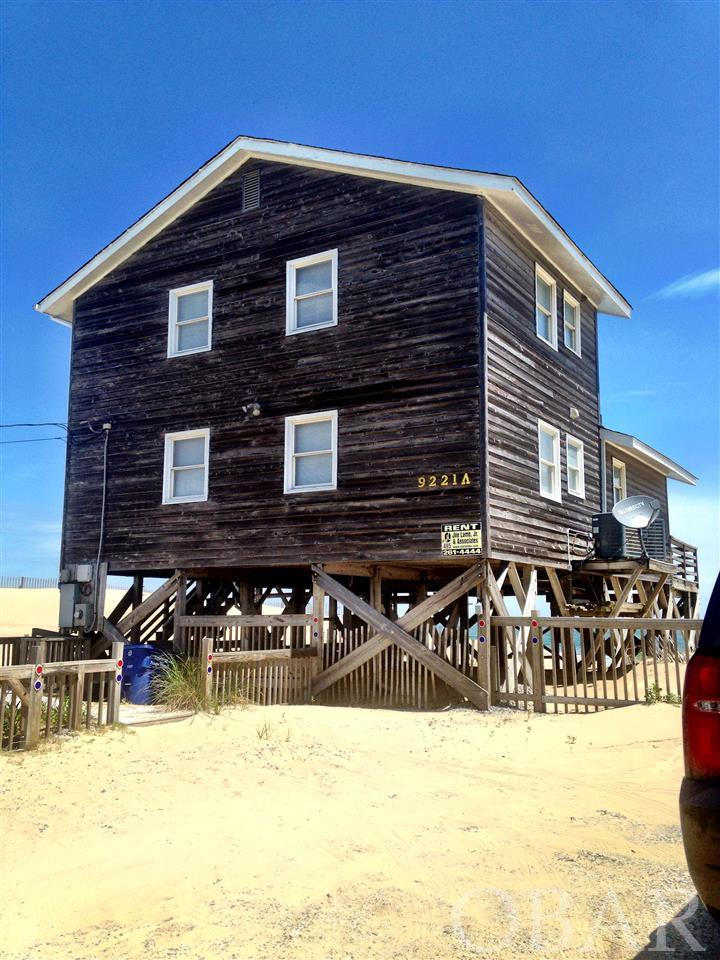 9221 A S Old Oregon Inlet Road, Nags Head, NC 27959
