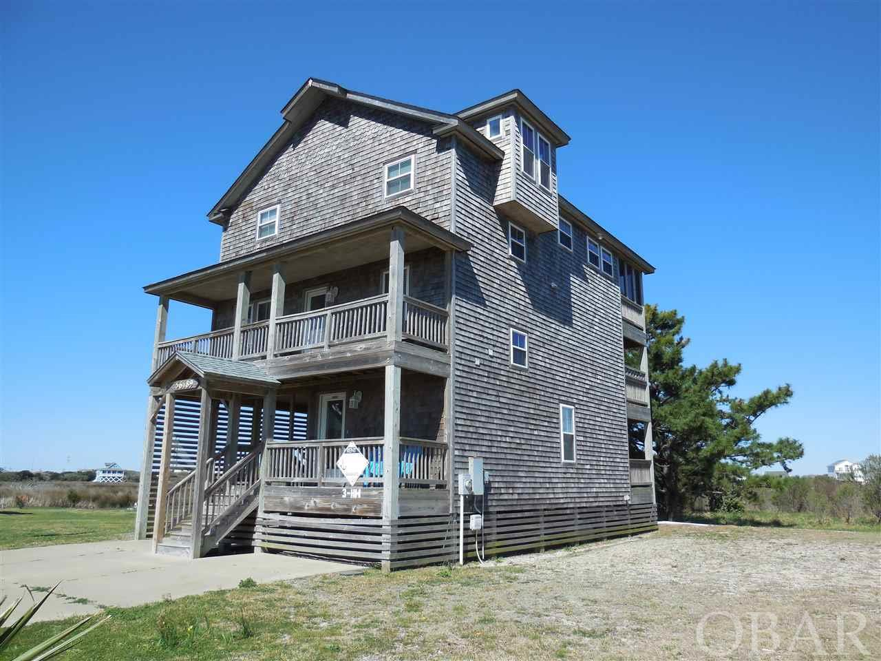 Hatteras Island Real Estate And Homes For Sale