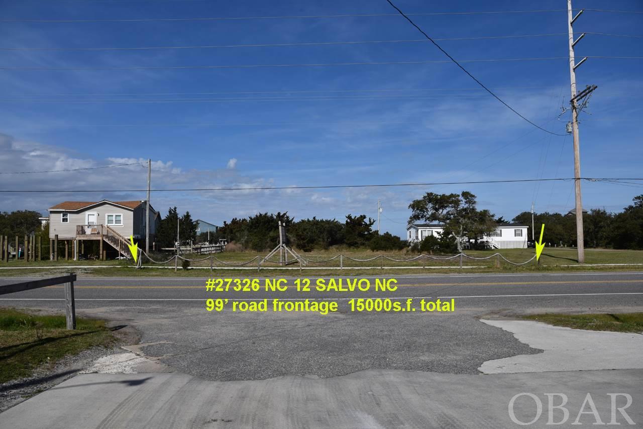 27326 NC 12 Highway,Salvo,NC 27972,Lots/land,NC 12 Highway,91710