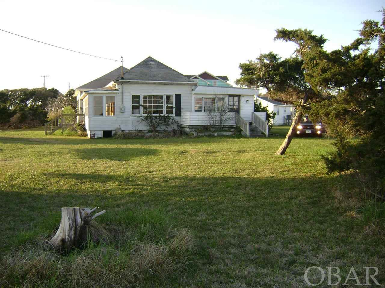 Outer Banks Canalfront Homes For Sale
