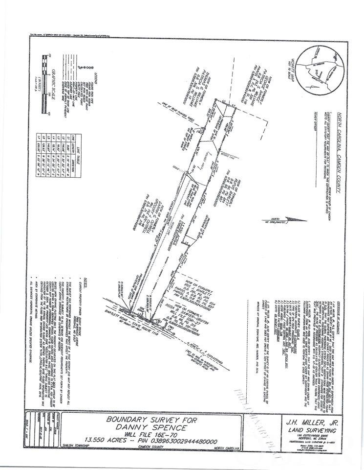 234 Bartlett Road,Shiloh,NC 27974,Lots/land,Bartlett Road,91836
