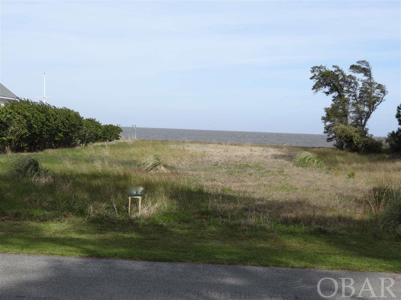 154 Fort Hugar Way Lot # 89, Manteo, NC 27954