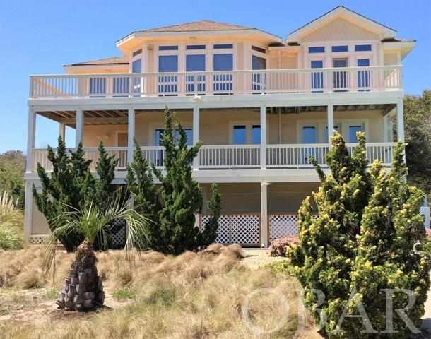 126 Clam Shell Trail Lot 58, Southern Shores, NC 27949
