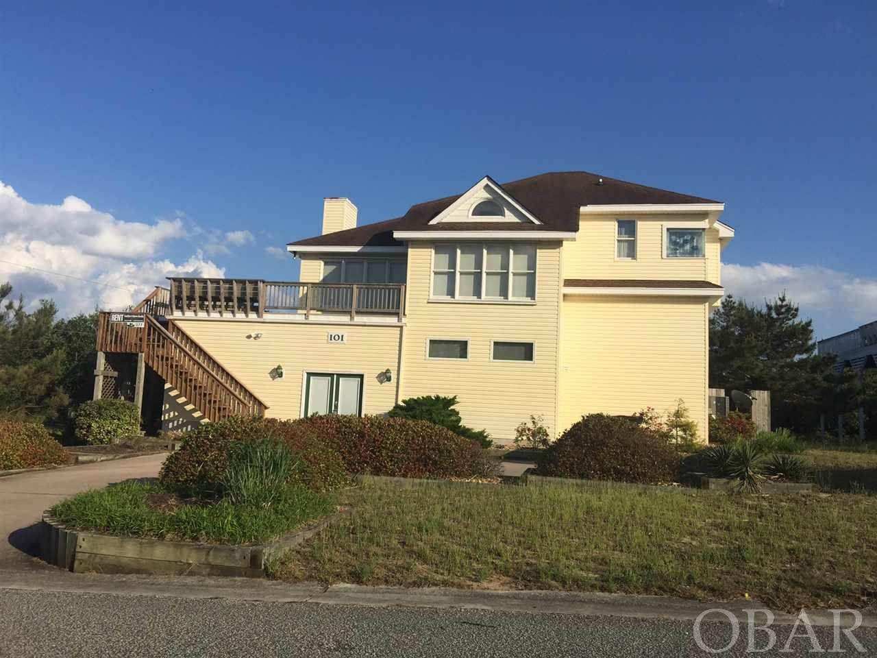 101 Pinnacle Court Lot #1, Kitty Hawk, NC 27949