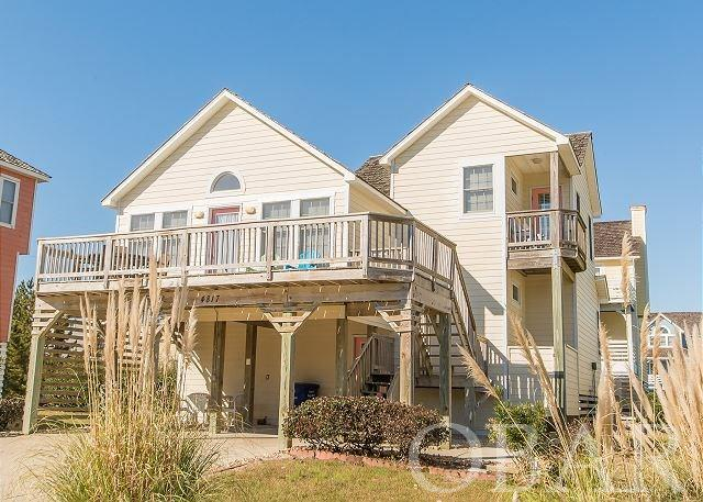 4817 E Katie Court Lot # 31, Nags Head, NC 27959