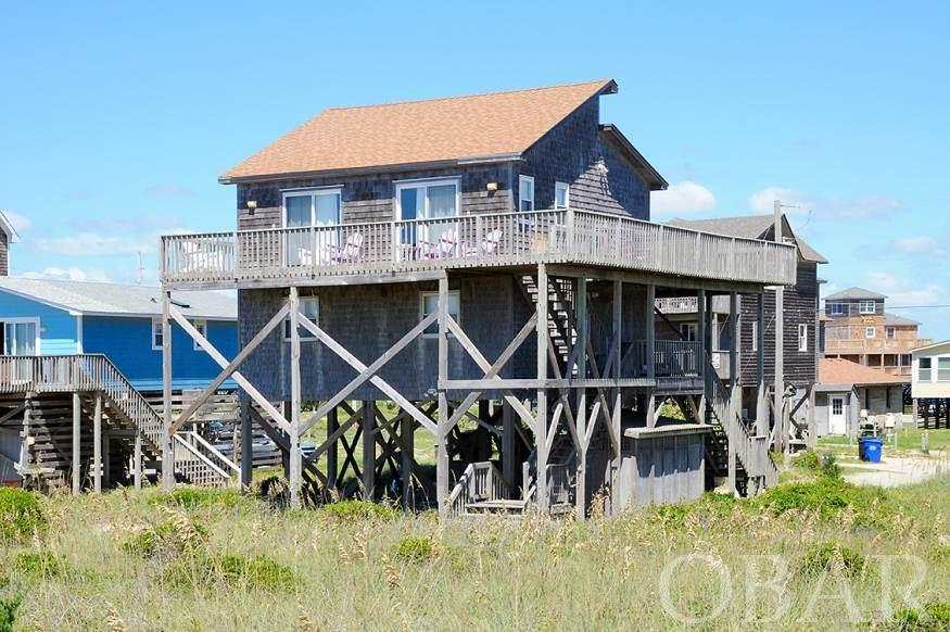 Midget realty outer banks seems excellent
