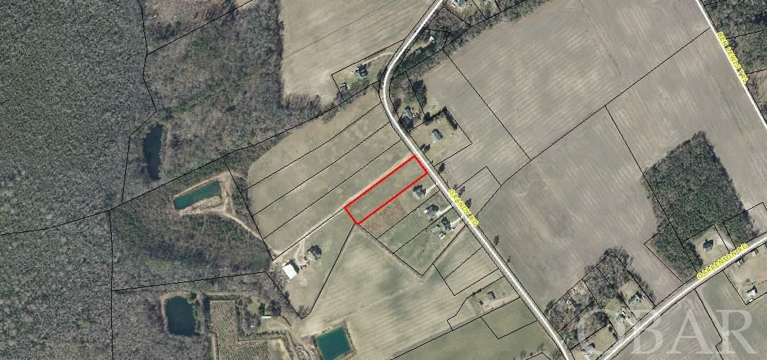 634 Grandy Road,Grandy,NC 27939,Lots/land,Grandy Road,92428