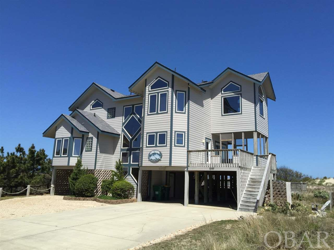 1049 Lighthouse Drive Lot 1, Corolla, NC 27927