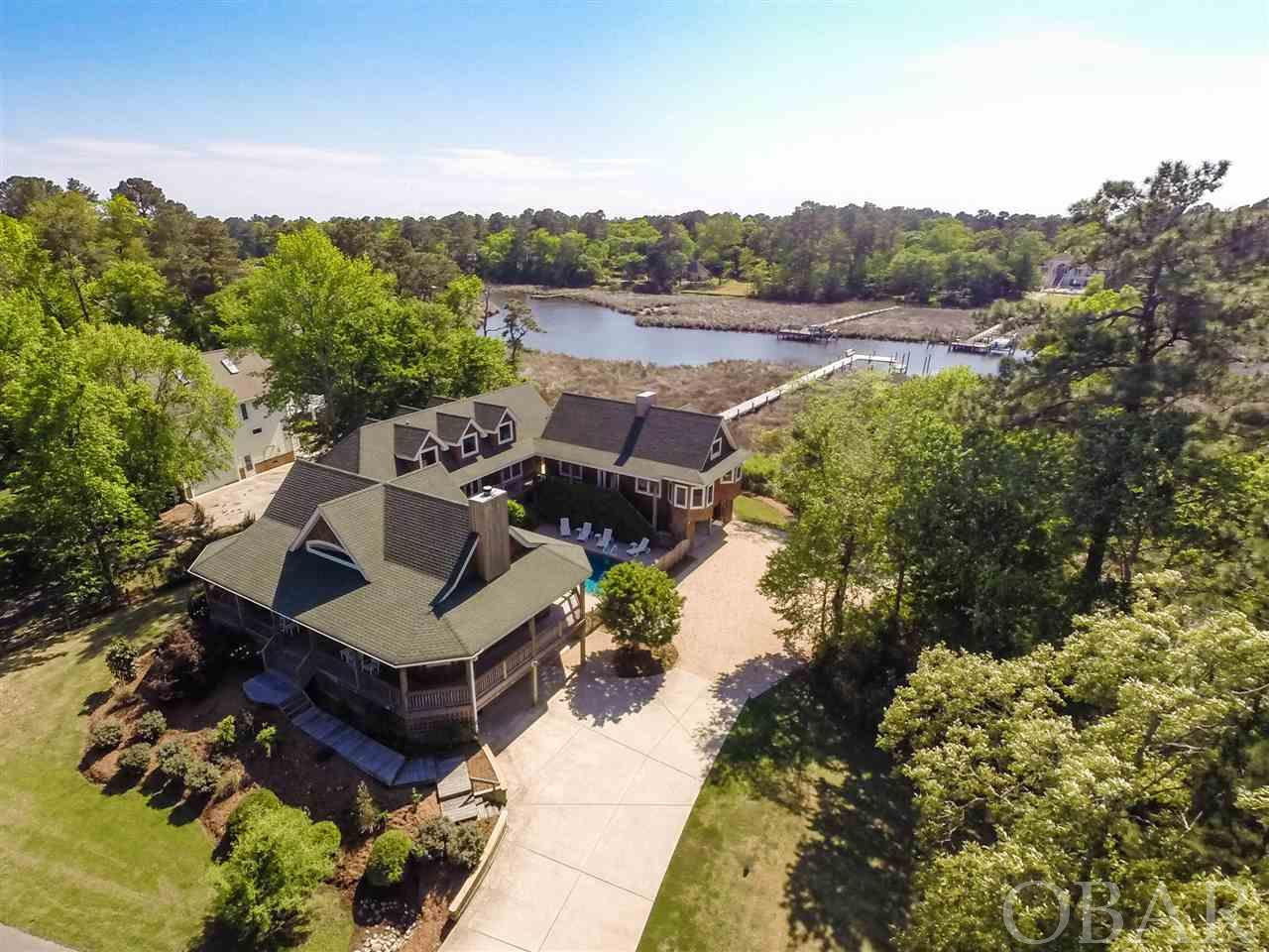 19 Ginguite Trail Lot 57A, Southern Shores, NC 27949