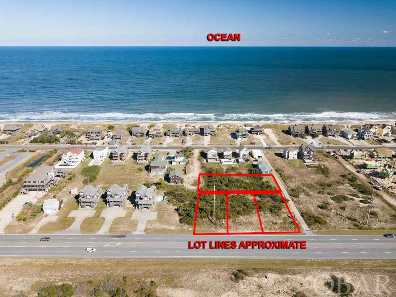 0 S Croatan Highway Lot 1, Nags Head, NC 27959