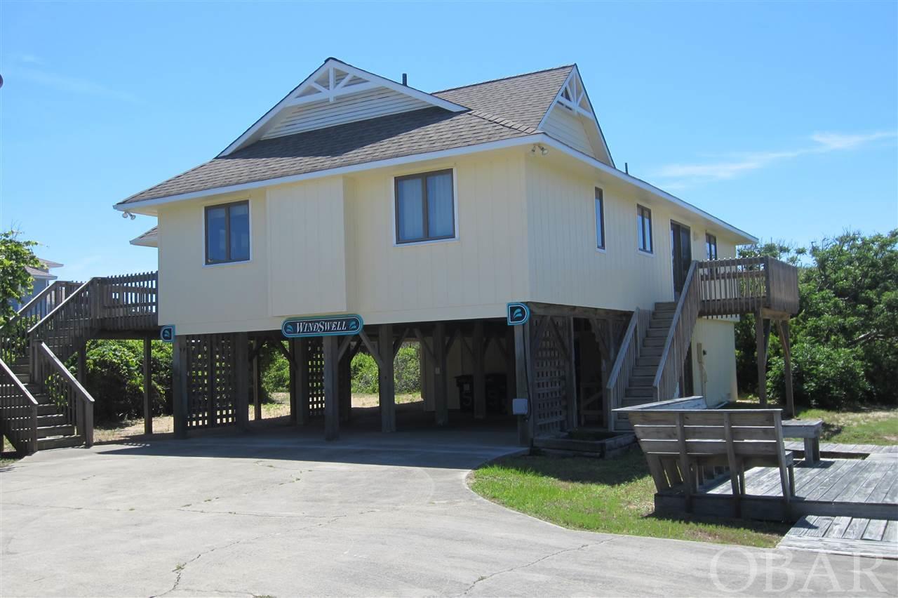 5 Mockingbird Lane Lot 3, Southern Shores, NC 27949