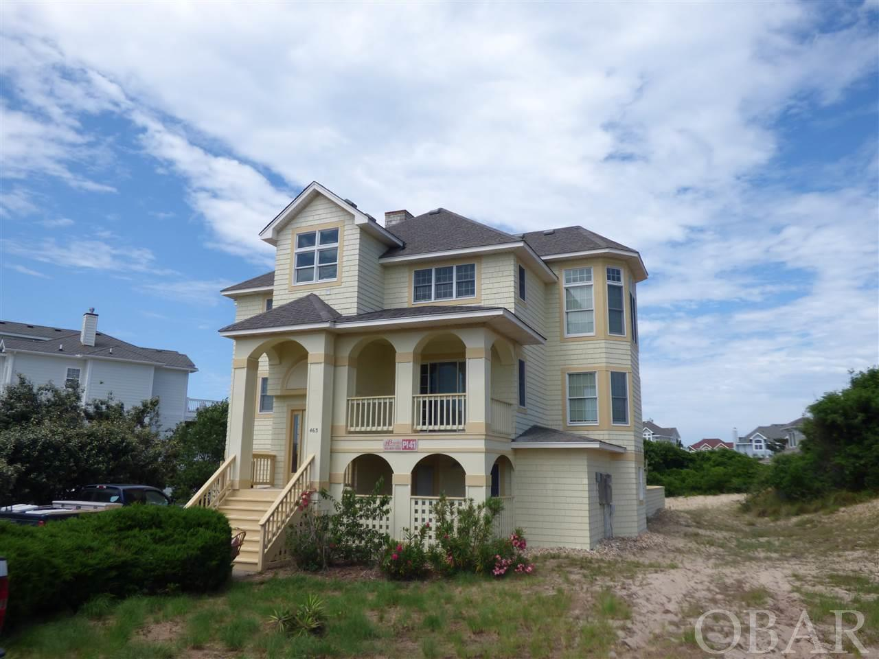 463 North Cove Road Lot 41, Corolla, NC 27927