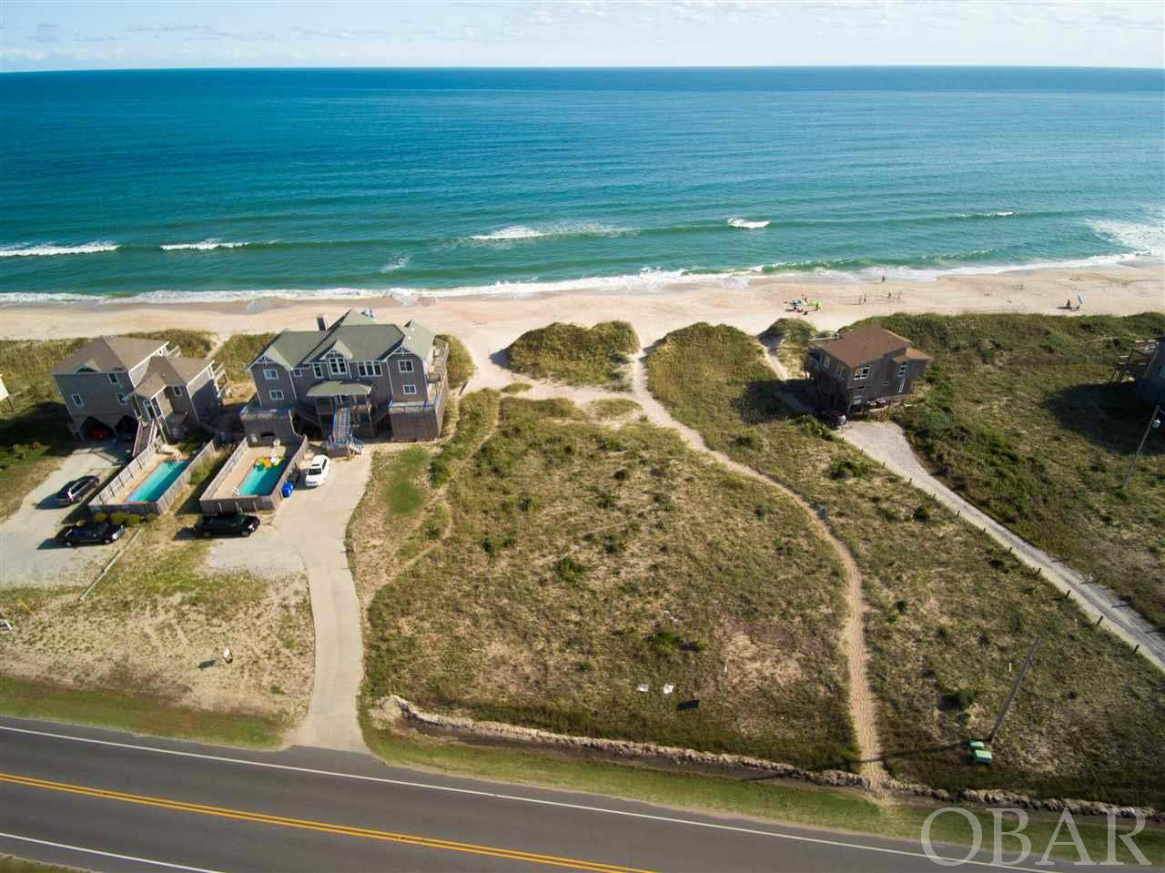 56669 NC Highway 12 Lot # 1, Hatteras, NC 27943