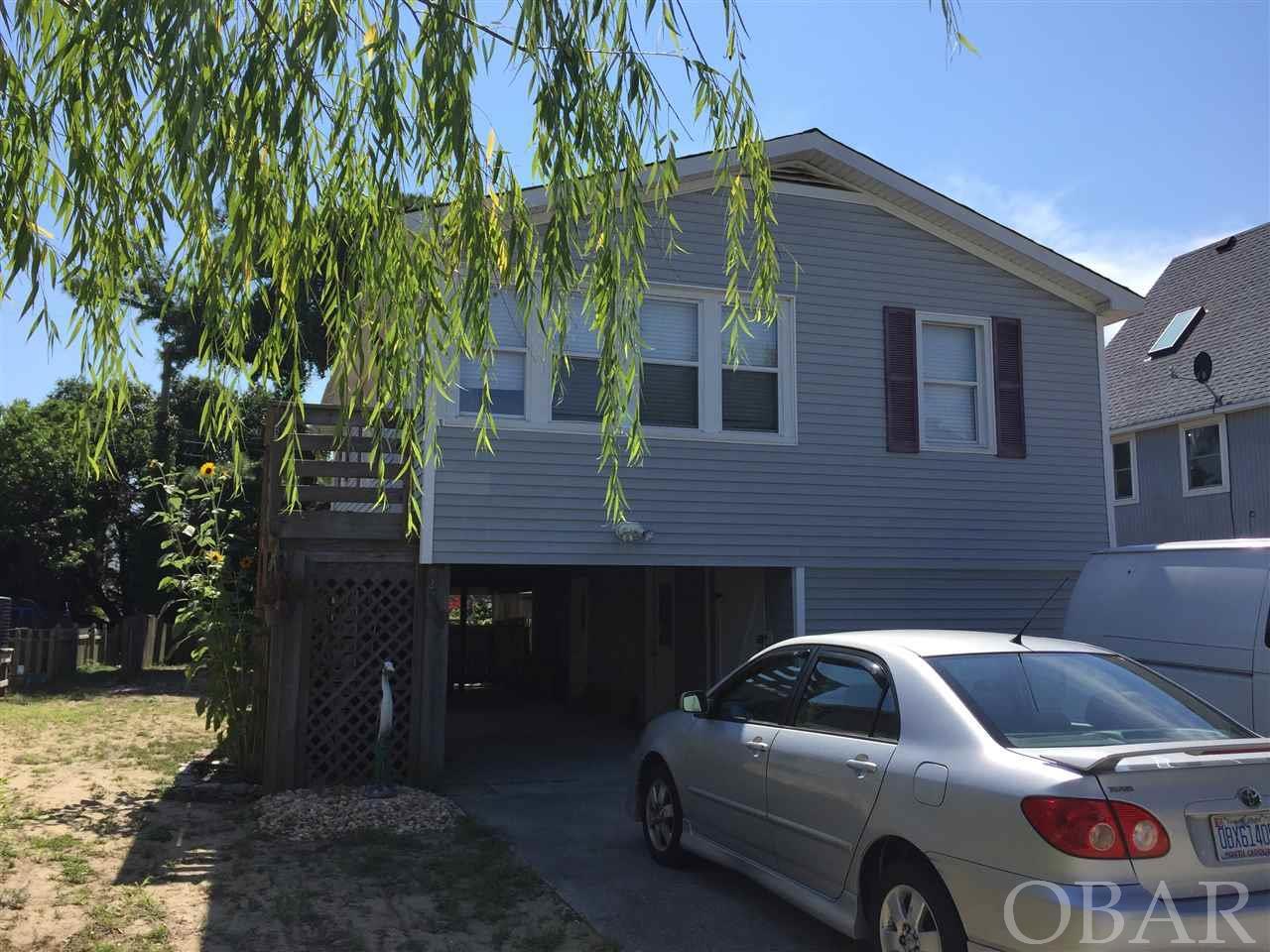 2012 Phoebus Street lot 1167, KILL DEVIL HILLS, NC 27948