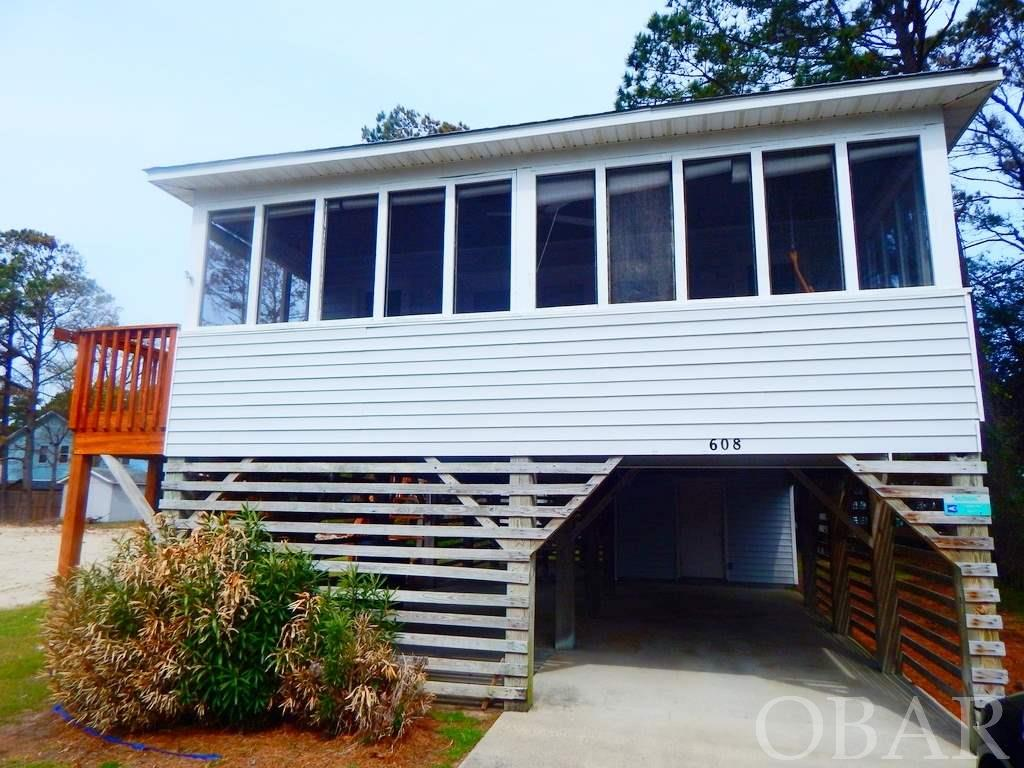 608 Suffolk Street, Kill Devil Hills, NC 27948