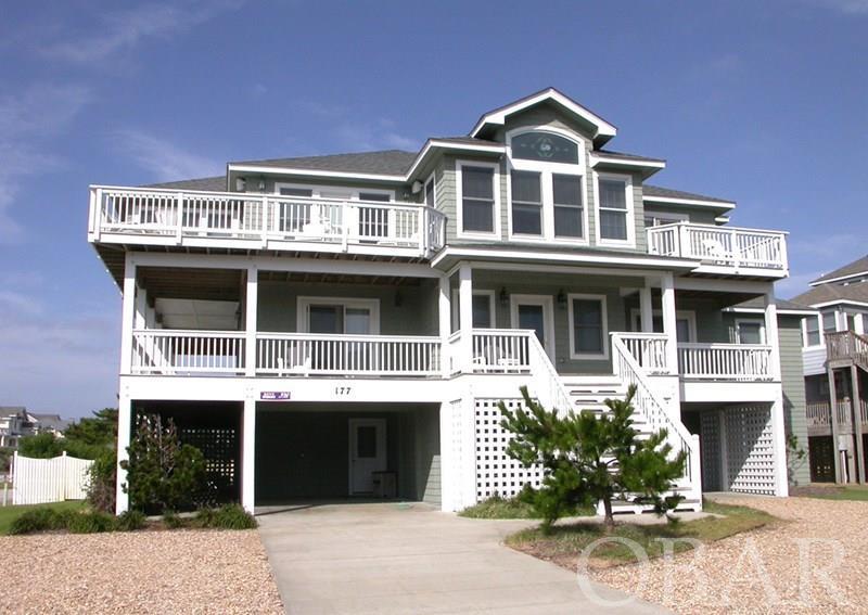 177 Ocean Way Court Lot 33, Duck, NC 27949