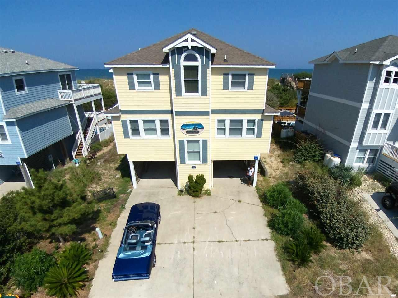709 Mainsail Arch Lot 35, Corolla, NC 27927