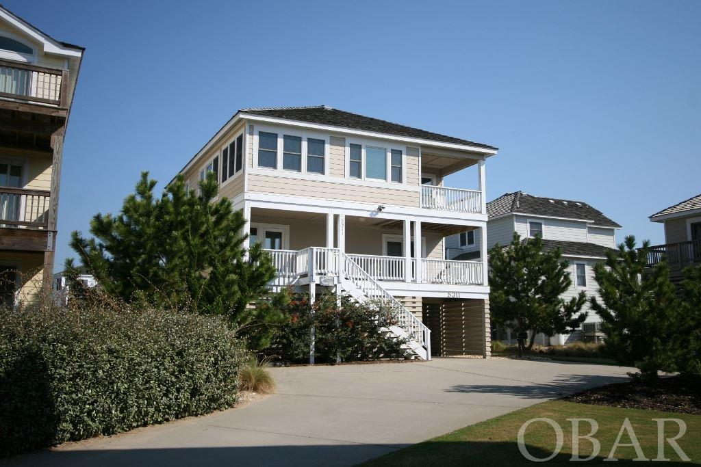 5311 S Chippers Court Lot 5, Nags Head, NC 27959