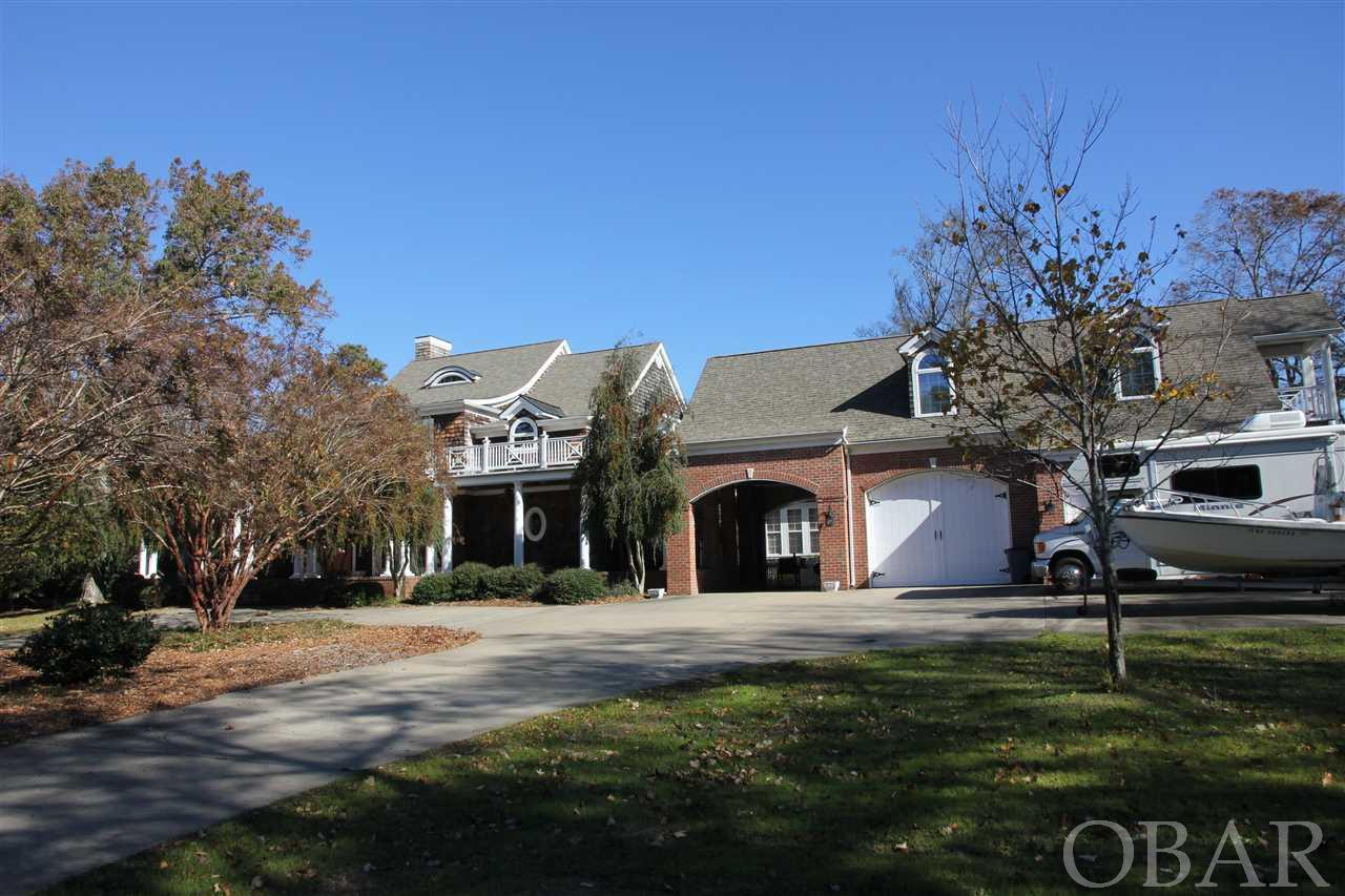 4001 Creek Road Lots 1 & 26, Kitty Hawk, NC 27949