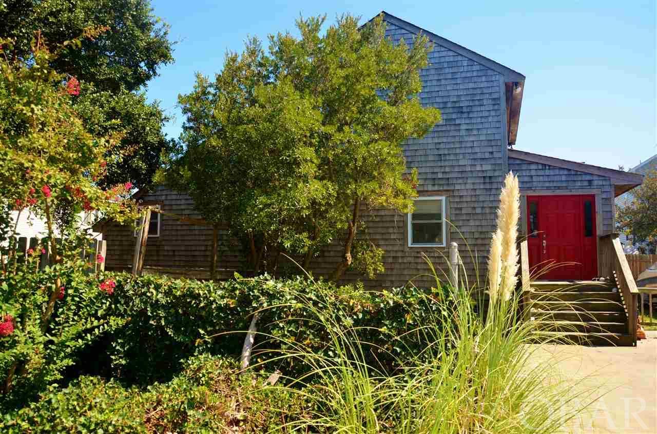 307 W Palmetto Street lot 15-17, Kill Devil Hills, NC 27948