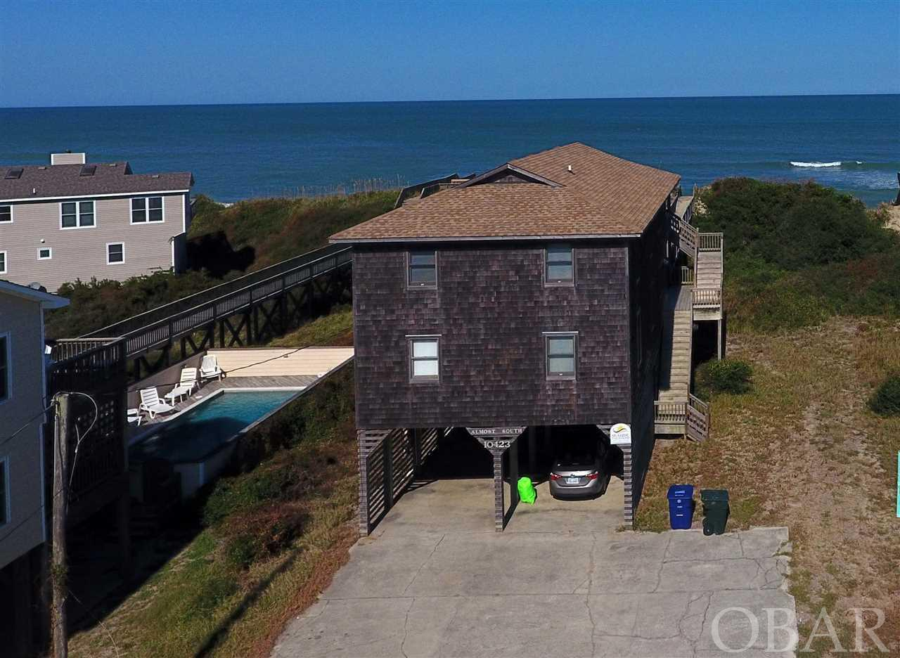 10423 S Old Oregon Inlet Road, Nags Head, NC 27959