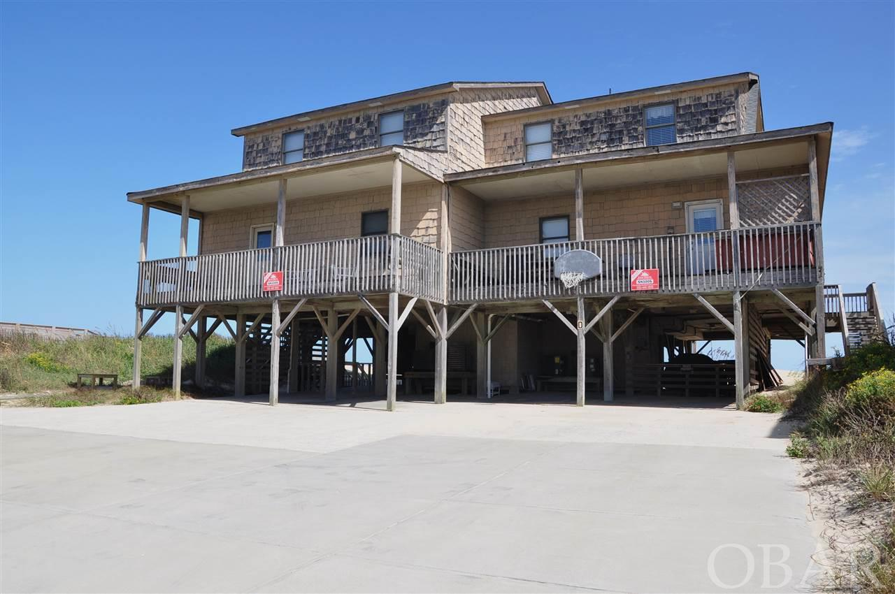 9601 D S Old Oregon Inlet Road Lot 5 & 6, Nags Head, NC 27959